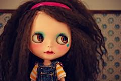 She is sooooo cute!
