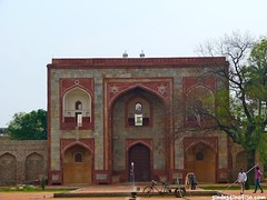 "Humayun, Delhi • <a style=""font-size:0.8em;"" href=""http://www.flickr.com/photos/92957341@N07/8722104731/"" target=""_blank"">View on Flickr</a>"