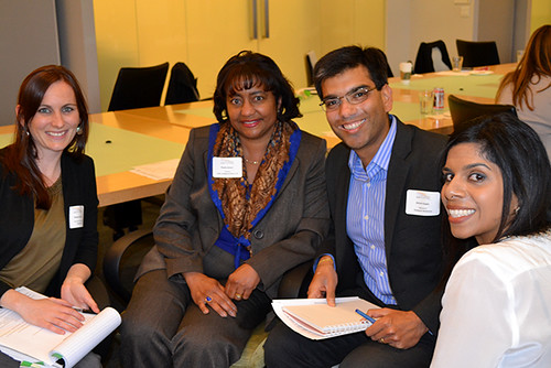 2013 Diversity Professionals: Continuing the Dialogue