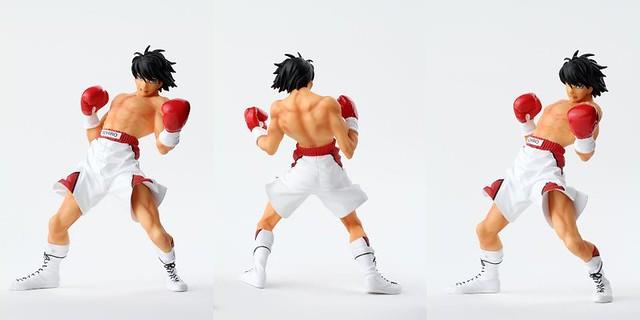 第一神拳 單行本103集 限定版特典 宮田一郎