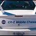 ER-2 Chase Vehicle