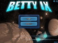 貝蒂9號(Betty IX)