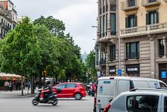 Скорость.  Барселона. центр DSC_2416 (andrey.salikov) Tags: auto photo picture горы центр жж иран скорость франция испания барселона