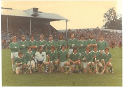 County Champions 1974