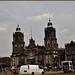 Campanario Catedral Metropolitana Ciudad de México