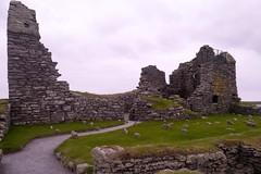 P1050511 House Ruins c1600 Jarlshof Sumburgh Shetland 08-06-2013 (rodtuk) Tags: uk building historic shetland b23
