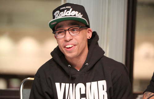 CORY GUNZ - BARAKA video