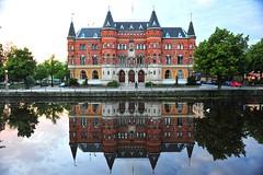 Örebro (Sweden), 2013 August 1176