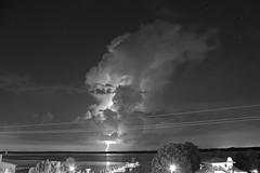 Lightning (duncanz123) Tags: storm clouds orlando florida bolts lightning tavares
