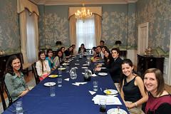 Jóvenes Embajadores presentaron sus proyectos (U.S. Embassy Montevideo) Tags: uruguay desem becas intercambiocultural embajadausa jóvenesembajadores studyintheus julissareynoso amigosdelasaméricas