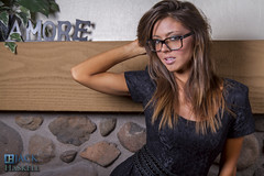 Meg Amore (jhaskellus) Tags: arizona woman girl beautiful beauty lady glasses model meg sedona megan amore strobe strobes oakcreek strobist jhaskellus jhaskell jackhaskell meganbrock jackhaskellphotography megbrock