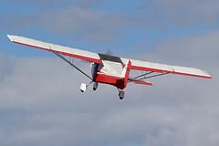 G-CCNR (QSY on-route) Tags: beach lancashire landing end sands northern aviators knott 2013 gccnr 14092013