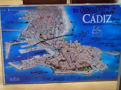 CADIZ, Travelling Andalucia (Creativelena) Tags: city travel summer holiday history beach culture gourmet tapas experience cadiz galeta
