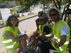 Contagem de Ciclistas - Inajar de Souza (ciclocidade) Tags: sãopaulo ciclista pesquisa ciclovia contagem semanadamobilidade inajardesouza ciclocidade
