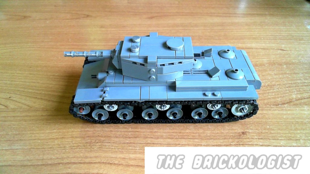 The Worlds Best Photos Of Lego And Legoww2tanks Flickr Hive Mind
