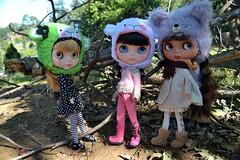 My Nenya dolls