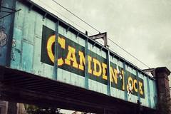 Camden Lock (Bear.about) Tags: uk blue sleeping england man bus london playground big darkness ben camden nfl spiderman londoneye bigben argument vegetarians undergound vegans