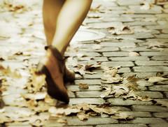 Autumn (Michael Moeller) Tags: street urlaub streetphotography groningen streetpeople streetphotographer strassenbilder shoesmonday