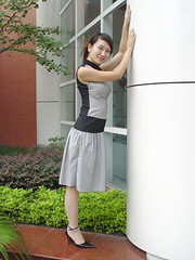 one leg-veivei-03 (ampugirl) Tags: girl friend es amputee my