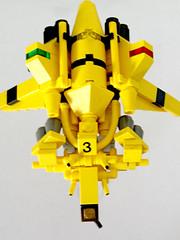 HACT-01 (legovaughan) Tags: lego moc microscale