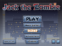 殭屍傑克(Jack the Zombie)