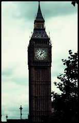 Big Ben (Nic Nicolaou) Tags: london clock famous bigben