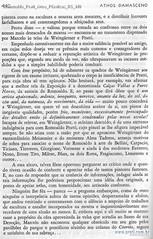 Romualdo Prati Artes Plásticas RS 440