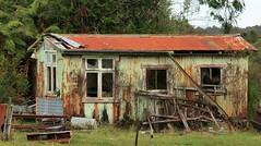 Glazier Wanted (Tones Corner) Tags: rustic westport oldbuilding oldshed nzscene ruralnz rusticbuilding