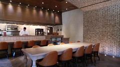 Markam's Chef's Table