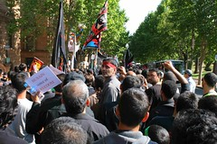 9th Annual Ashura Procession  - Australia 73