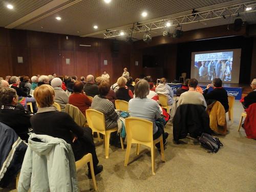 Conférence alpages aux Saisies © M. Nguyen - Fondation Facim (2)