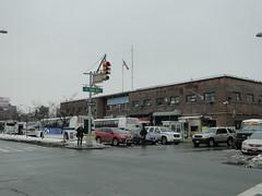 DSC04568 (GojiMet86) Tags: street new york city nyc 2 bus buses 2nd depot mta 1998 rts avenue 126 5014 126th 5019 t80206