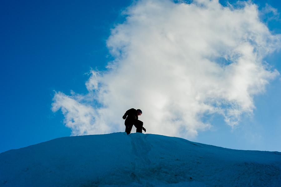 Calder Mountain 282