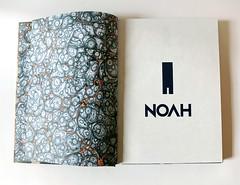 NOAH Titlepage (helloMuller) Tags: noah art film comics logo graphicdesign cover graphicnovel publishing imagecomics bookdesign coverdesign darrenaronofsky nikohenrichon arihandel
