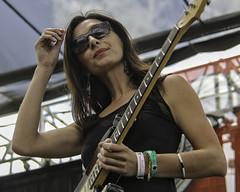 Kara Grainger (Culture Shlock) Tags: portrait people music kara portraits concert women live blues singer guitarist songwriter grainger karagrainger