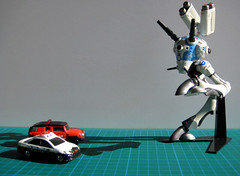 regult (Option!) Tags: anime car japan zoe toy model hobby cast figure link toyota vic crown viper fj cruiser macross konami yamauchi tomica fjcruiser gradius zoneoftheenders revoltech animefigures jehuty regult