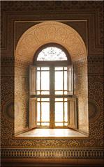 a Telouet window (mhobl) Tags: light window morocco maroc atlas marokko telouet