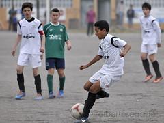 DORN-TIRS 017 1200 (Alberto Segade) Tags: sports football nikon soccer infantil nikkor ftbol oleiros codesal d300 dorneda nikkorzoomlens nikond300 nikon80200afs