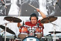 [Koil] (Hendisgorge) Tags: festival canon indonesia concert live stage gigs editorial concertphotography surabaya documenter stagephotography eastjava panggung jawatimur koil soundrenaline fotografipanggung hendisgorge hendhyisgorge lenmarcmall lapanganlenmarcmall bukitdarmoboulevard soundrenaline2014