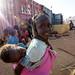 New IDP Arrivals