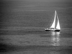 sails up (-gregg-) Tags: summer vacation water boat sailing sail