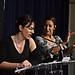 Lectura dramatizada de poemas 'Senderos de pena blanca', de Mª Carmen Rodríguez Rendo.  Para más información, visitar: www.casamerica.es/literatura/senderos-de-pena-blanca