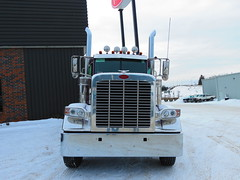 Pride & Class 389 (jr-transport) Tags: fort pride class frances thunderbay peterbilt dryden 389 prideclass prideandclass