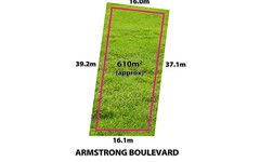 Lot 322 Armstrong Boulevard, Mount Duneed VIC