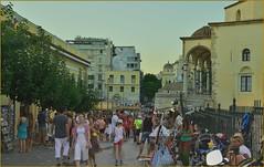 () (jose luis naussa ( + 1,8 k w. )) Tags: beautiful plaka atenas monastiraki  ysplix  grecia
