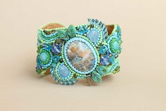 IMG_1337 (Schepotkina) Tags: bracelet beadwork