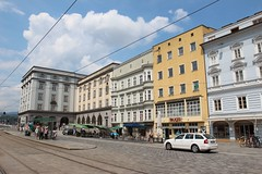 Linz - Austria (Been Around) Tags: linz austria sterreich europa july juli obersterreich o upperaustria 2013 img3471 linzanderdonau