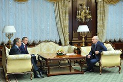 C.  . | Sergey Lavrov & Alexander Lukashenko (  / MFA Russia) Tags: mfa russia belarus minsk    lukashenko  sergeylavrov lavrov      lavrovlukashenko russiabelarus