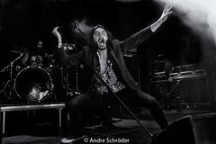Crobot @ Speedfest 2015 (andre schrder) Tags: music holland netherlands concert nikon live stage gig eindhoven fullframe fx hardrock tamron2875 klokgebouw gigphotography niksoftware d700 nikond700 adobephotoshopcs5 andreschrder concertswithnikond700 ragherrie crobotlive