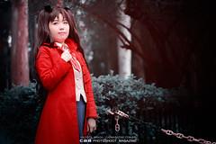 Rin Tohsaka | FATE/STAY NIGHT cos Masae (CAA Photoshoot Magazine) Tags: portrait anime cosplay portraiture cosplayer cosplayers  caa featured fatestaynight rintohsaka 500px cosplayphotography unlimitedbladeworks cosplayphotographer